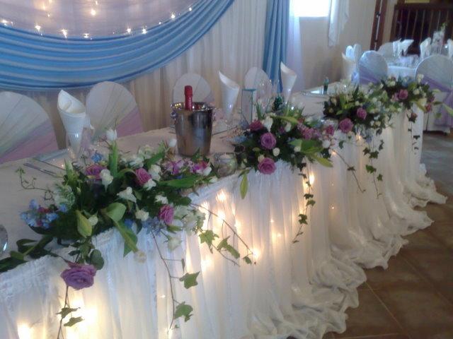 Executive Weddings & Functions
